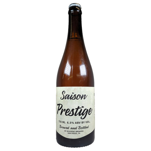 Resident Saison Prestige
