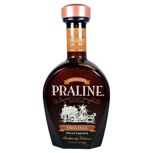 Evangeline's Praline Pecan Liqueur