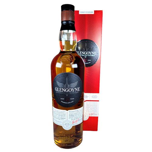 Glengoyne 12 Year Highland Single Malt Whisky