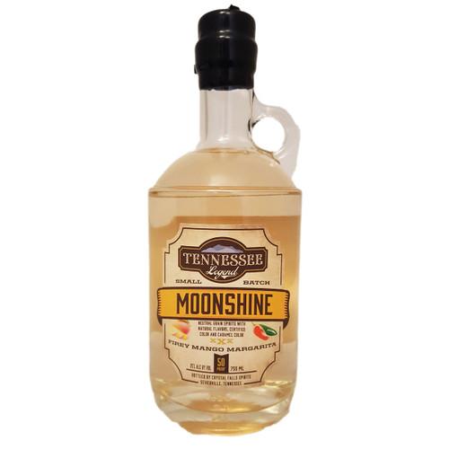 Tennessee Legend Firey Mango Margarita Moonshine