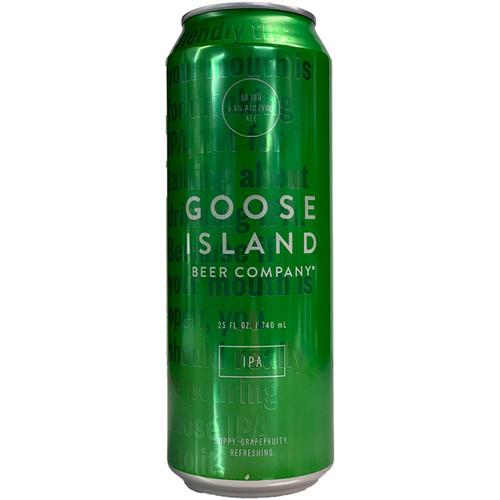 Goose Island IPA 25OZ Can