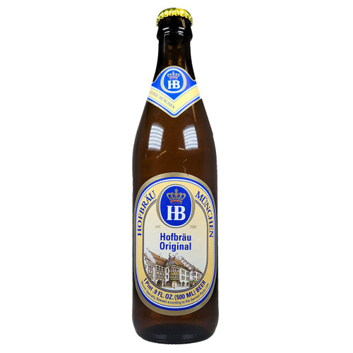 Hofbrau Original German Helles