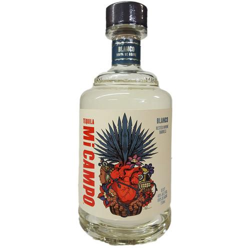 Mi Campo Reposado Tequila