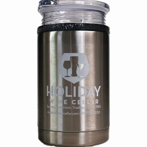 Holiday Wine Cellar Cooler Tumbler