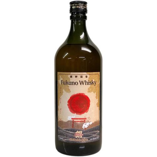 Fukano Jikan Whisky