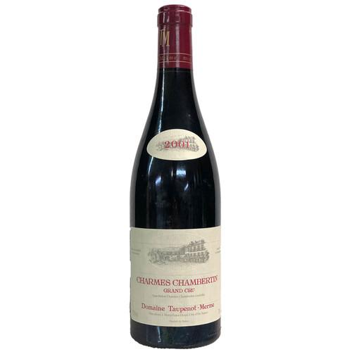 Domaine Taupenot-Merme 2001 Charmes-Chambertin Grand Cru