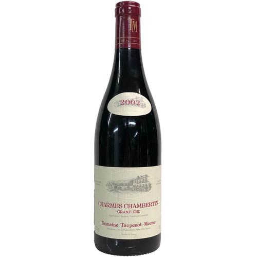 Domaine Taupenot-Merme 2002 Charmes Chambertin Grand Cru