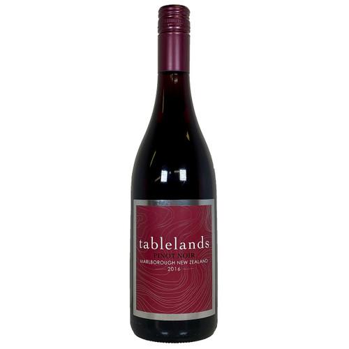 Tablelands 2016 Pinot Noir