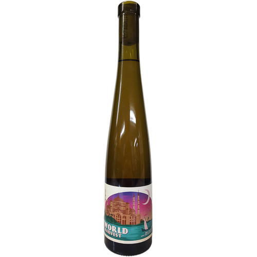 Superstition Meadery World Harvest Honey Wine