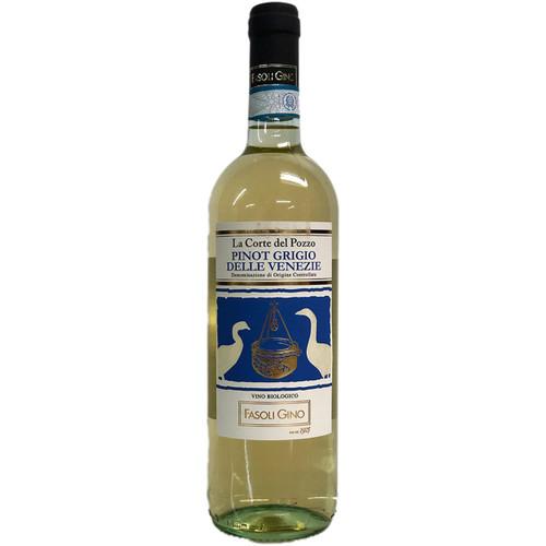 Fasoli Gino 2017 La Corte del Pozzo Pinot Grigio
