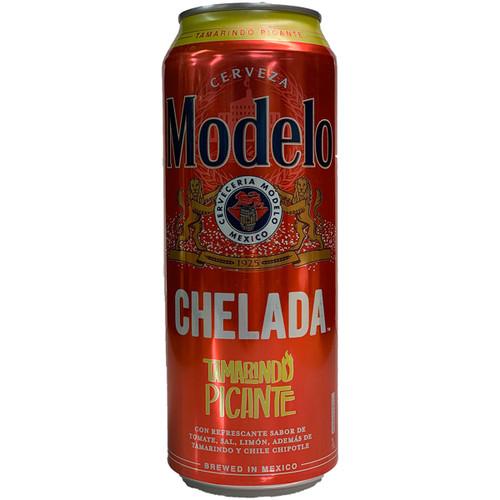 Modelo Chelada Tamarindo Picante Tall Can