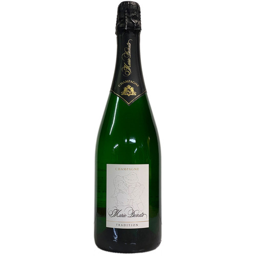 Marie Demets Brut Champagne