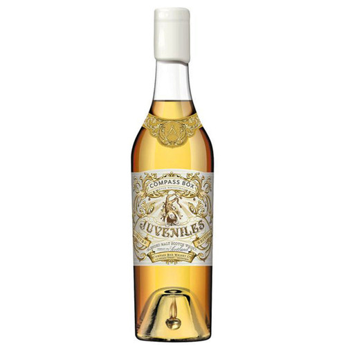 Compass Box Juveniles Limited Edition Blended Malt Scotch Whisky