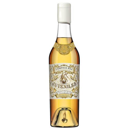 Compass Box Juveniles Limited Edition Blended Malt Scotch Whisky