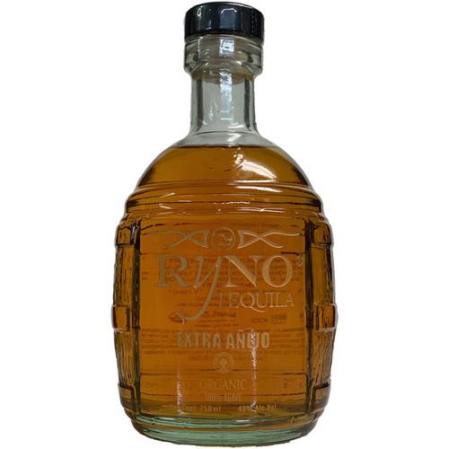 Ryno Tequila Extra Anejo