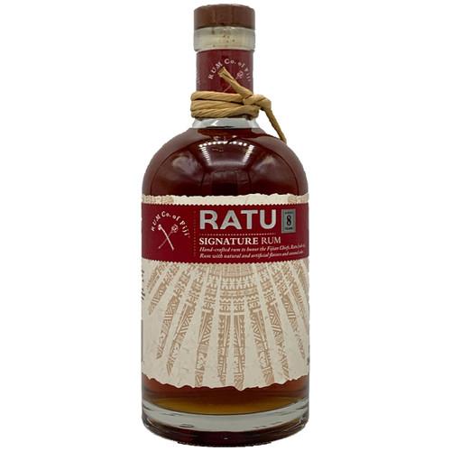 Ratu 8 Year Old Signature Rum