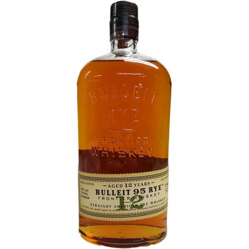 Bulleit 12 Year Rye Whiskey