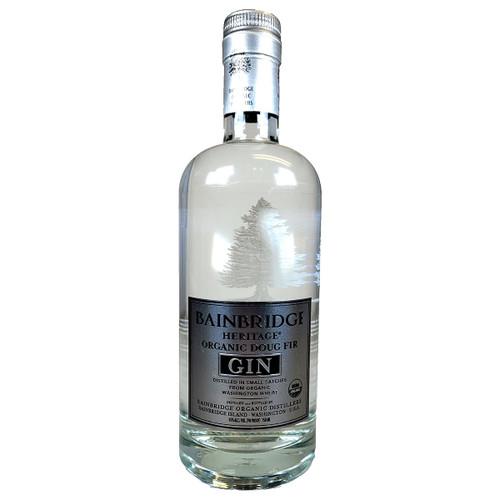 Bainbridge Heritage Organic Douglas Fir Gin