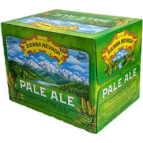 Sierra Nevada Pale Ale 12-Pack, 12OZ