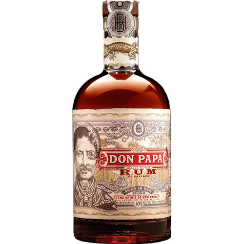 Don Papa 7 Year Rum