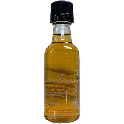 Breckenridge Spiced Bourbon Whiskey 50ML