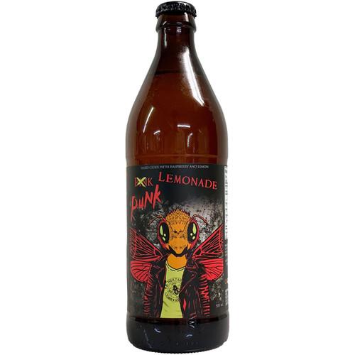 B. Nektar Punk Lemonade Cider