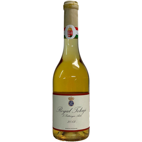 Royal Tokaji 2013 5 Puttonyos Aszu Red Label 500ML