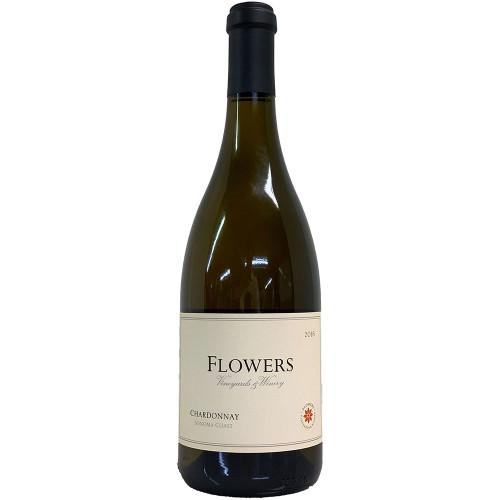Flowers 2016 Sonoma Coast Chardonnay