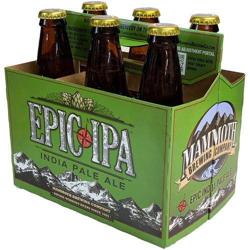 Mammoth Epic IPA 6-Pack