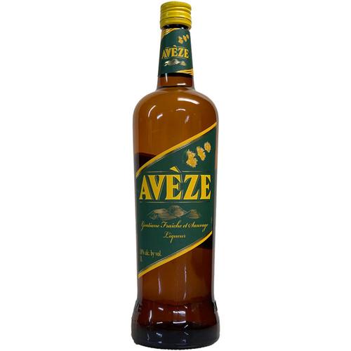 Aveze Gentiane Aperitif Liqueur