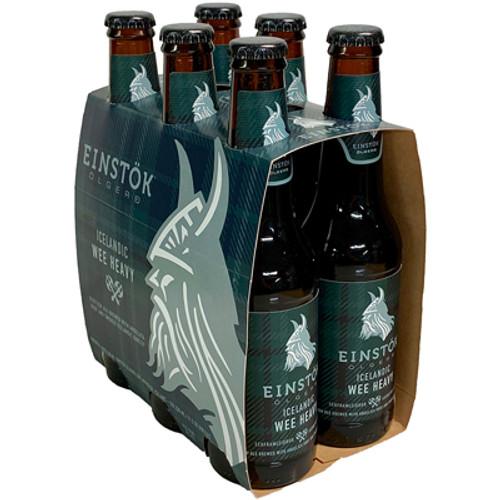 Einstok Icelandic Wee Heavy 6-Pack