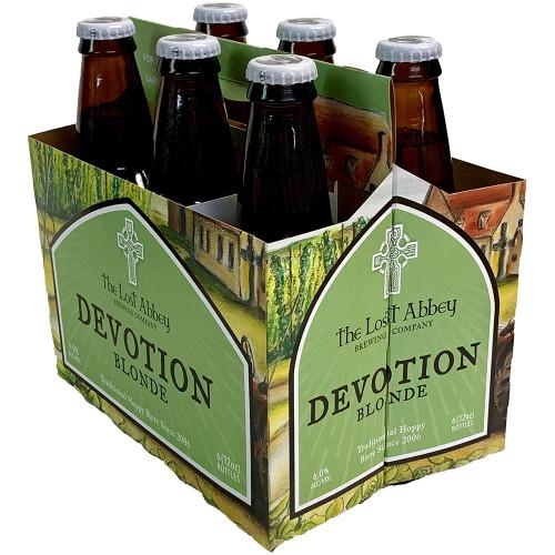 Lost Abbey Devotion Blonde Ale 6-Pack