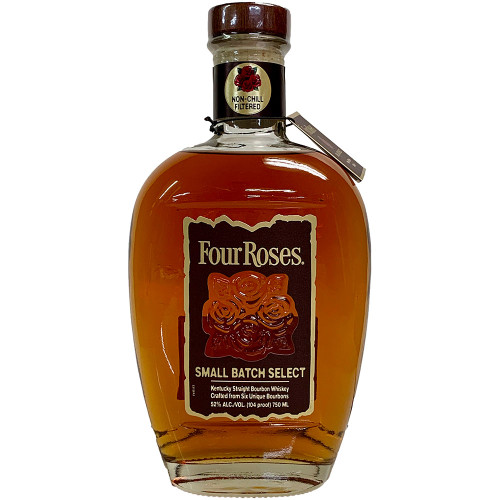 Four Roses Small Batch Select 104 Proof Bourbon