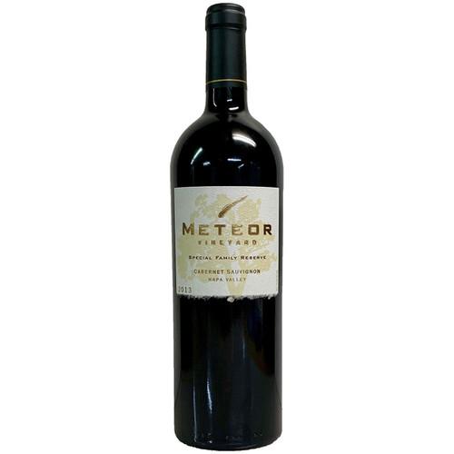 Meteor 2013 Special Family Reserve Cabernet Sauvignon