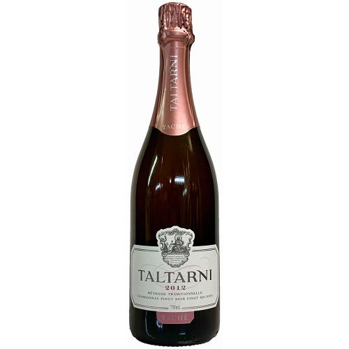Taltarni Vineyards 2012 Tache Brut Rose