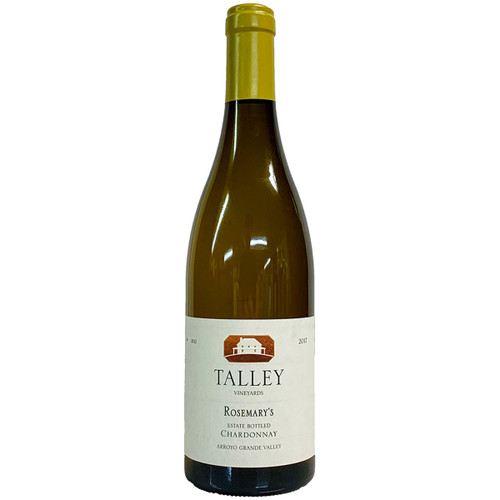 Talley 2017 Rosemary's Vineyard Chardonnay