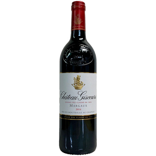 Chateau Giscours 2014 Margaux