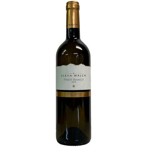 Elena Walch 2018 Alto Adige Pinot Bianco