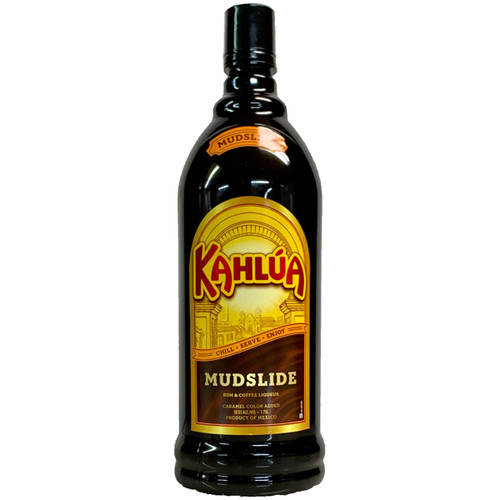 Kahlua Mudslide Ready-To-Drink Cocktail