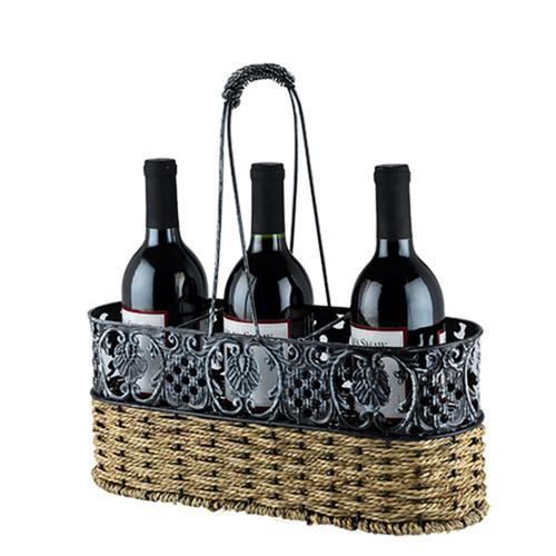 Three Bottle Carrier