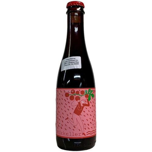 Mikkeller Spontandoublelingonberry Sour Ale 2018