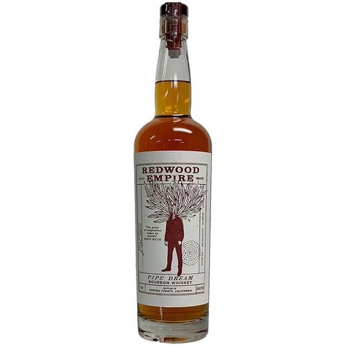 Redwood Empire Pipe Dream American Bourbon Whiskey