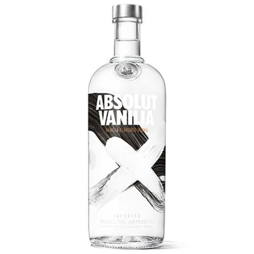 Absolut Vanilia Vanilla Flavored Vodka
