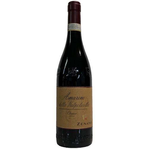Zenato 2015 Amarone della Valpolicella Classico