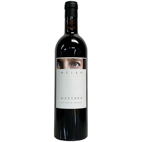 Melka Estates 2015 La Mekerra Vineyard Proprietary Red