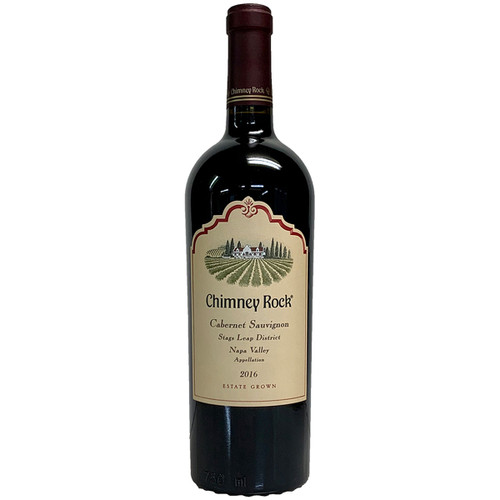 Chimney Rock 2016 Stags Leap District Cabernet Sauvignon
