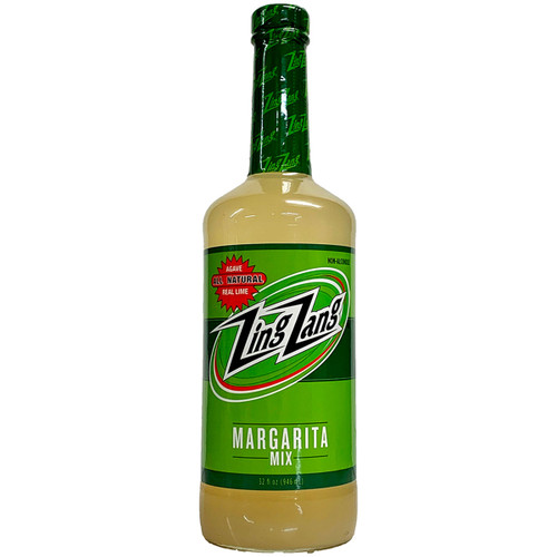 Zing Zang Margarita Cocktail Mix