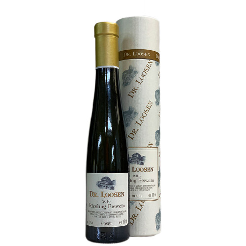Dr. Loosen 2016 Riesling Eiswein 187ML