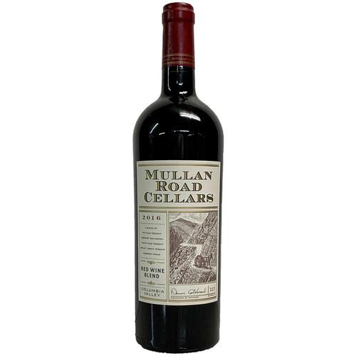 Mullan Road 2016 Red Wine Blend