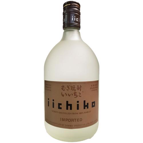 iichiko Silhouette Shochu